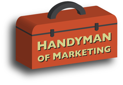 Handyman of Marketing logo